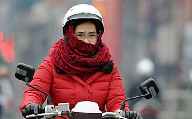 Tin thời tiết: Không khí lạnh tiếp tục bổ sung, Hà Nội rét 13 độ đến hết tuần