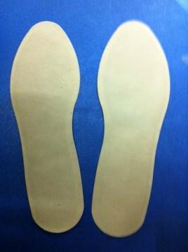 Lót giày sưởi ấm loại to ( dài 25 cm )