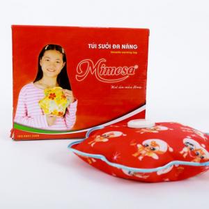 Túi sưởi Mimosa loại nhỏ