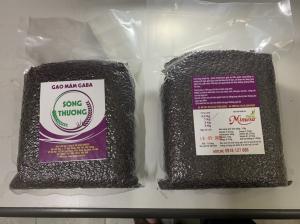 Gạo mầm GABA Sông Thương