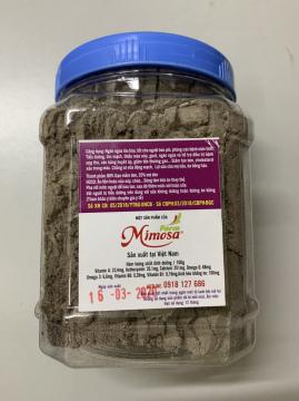 Bột gạo mầm GABA